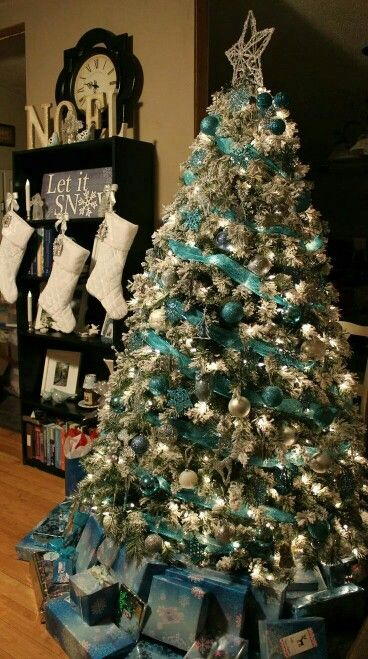 Christmas Tree Projects 47 - Amazing Christmas Tree Projects