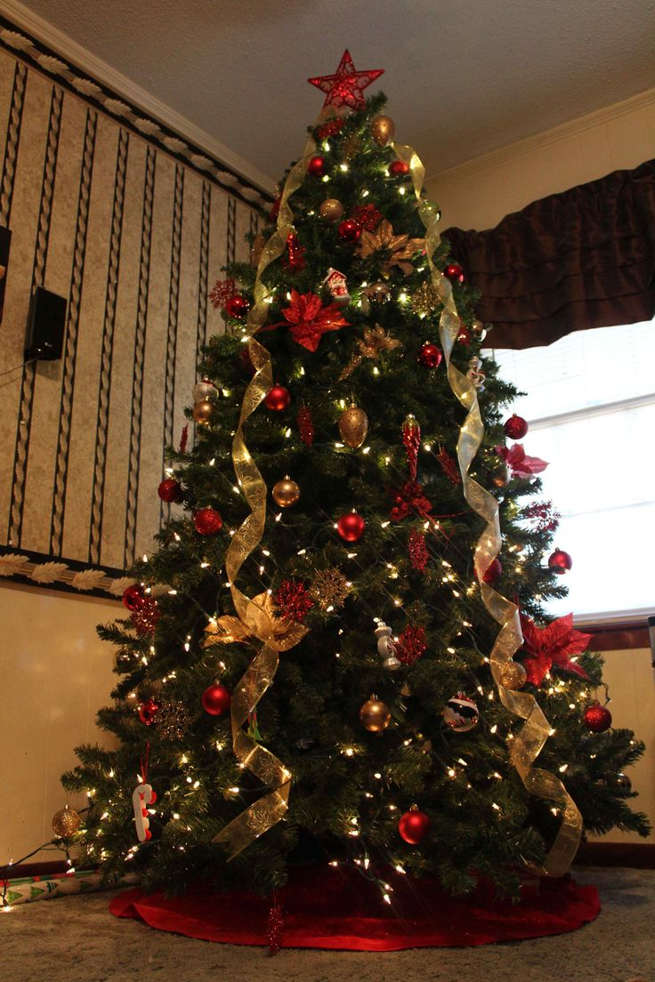 Christmas Tree Projects 48 - Amazing Christmas Tree Projects