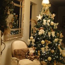 Christmas Tree Projects 49 214x214 - Amazing Christmas Tree Projects