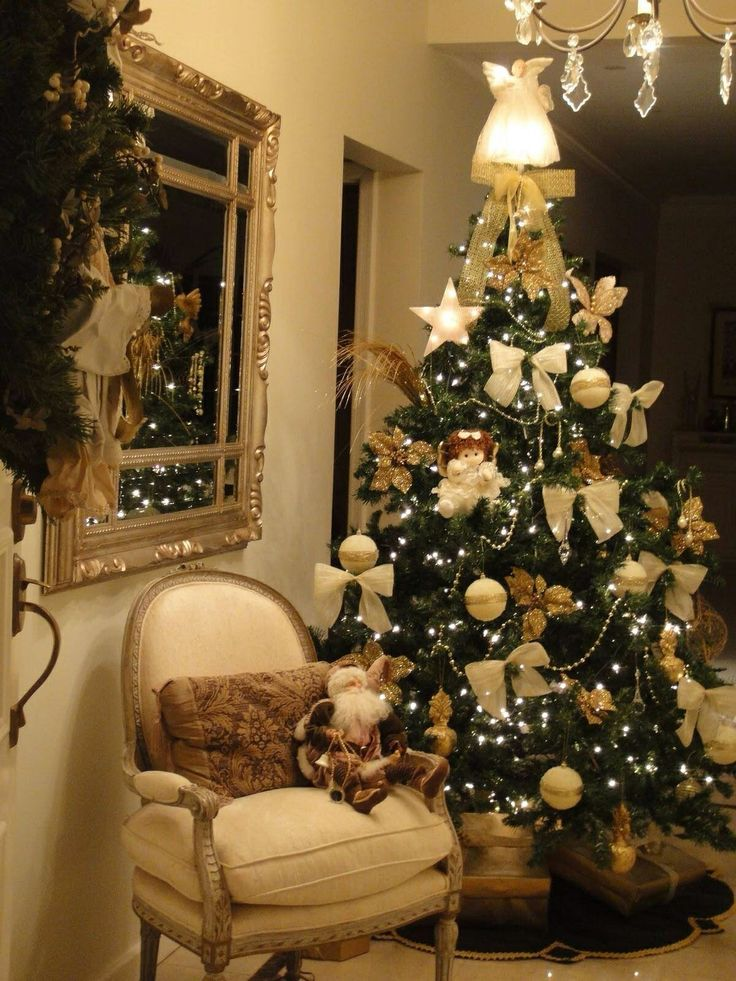 Christmas Tree Projects 49 - Amazing Christmas Tree Projects