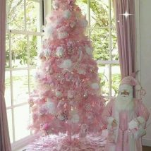 Christmas Tree Projects 5 214x214 - Amazing Christmas Tree Projects