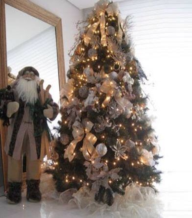 Christmas Tree Projects 50 - Amazing Christmas Tree Projects