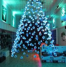 Christmas Tree Projects 53 213x214 - Amazing Christmas Tree Projects