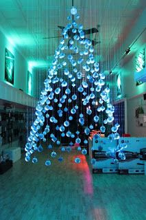 Christmas Tree Projects 53 - Amazing Christmas Tree Projects