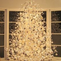 Christmas Tree Projects 54 214x214 - Amazing Christmas Tree Projects