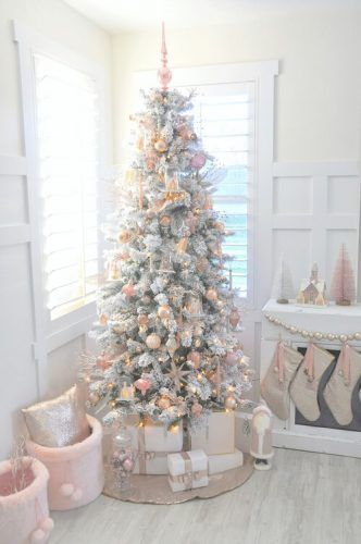Christmas Tree Projects 55 - Amazing Christmas Tree Projects