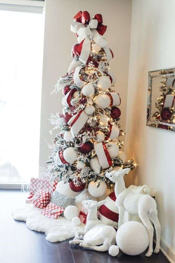 Christmas Tree Projects 56 - Amazing Christmas Tree Projects