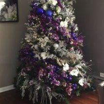Christmas Tree Projects 7 214x214 - Amazing Christmas Tree Projects