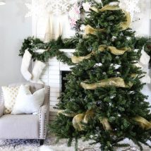 Christmas Tree Projects 8 214x214 - Amazing Christmas Tree Projects