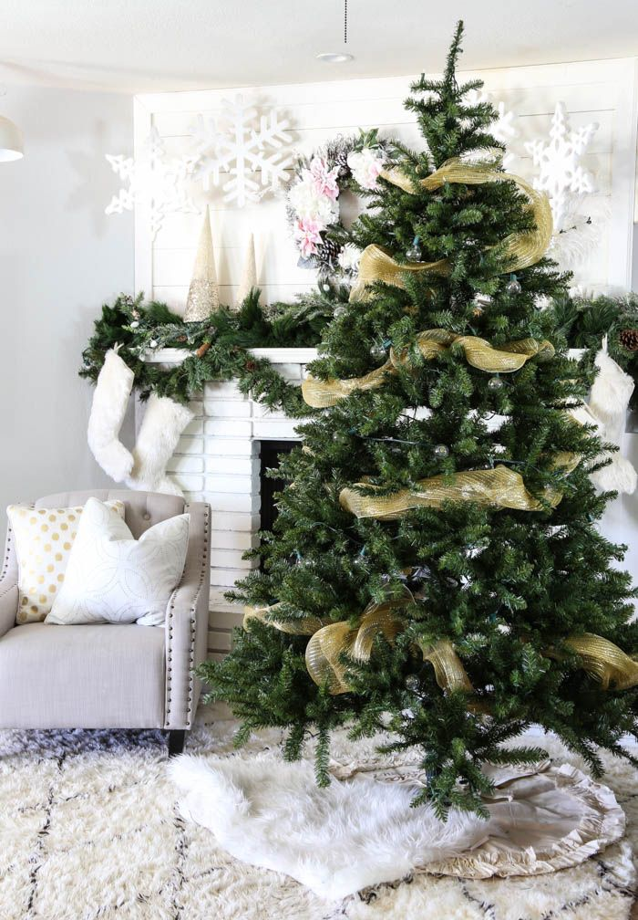 Christmas Tree Projects 8 - Amazing Christmas Tree Projects