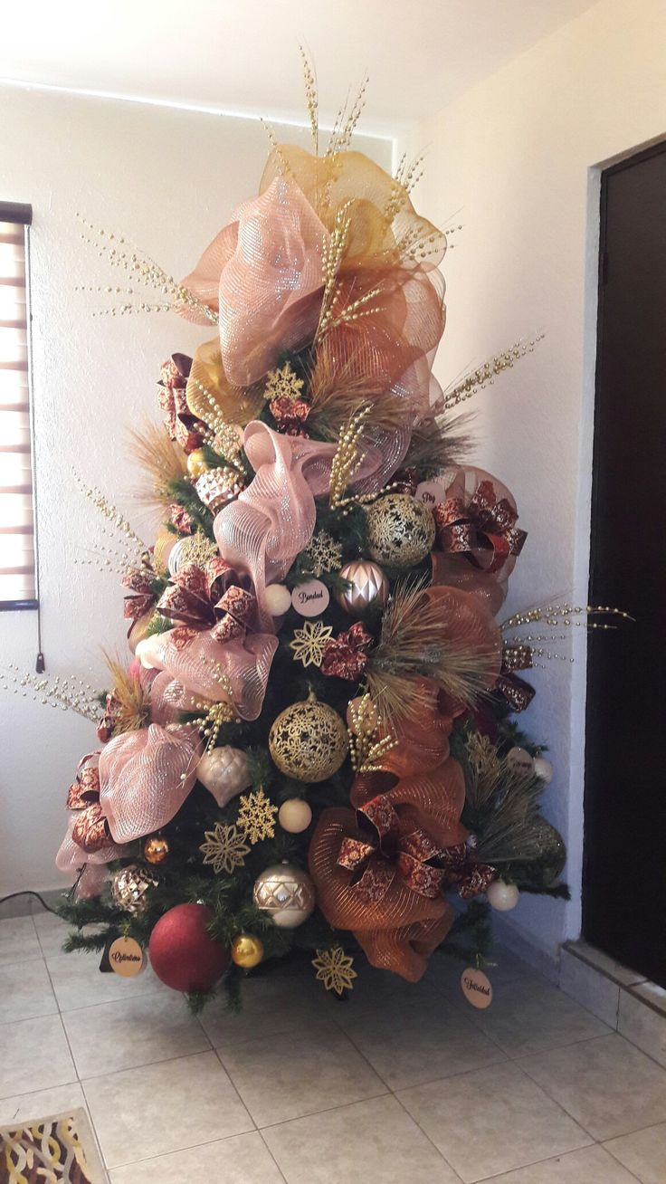Christmas Tree Projects 9 - Amazing Christmas Tree Projects