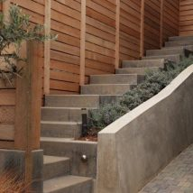 Concrete Steps For Gardens 10 214x214 - Concrete Steps for Gardens