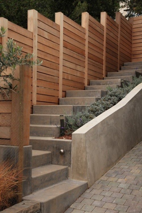 Concrete Steps For Gardens 10 - Concrete Steps For Gardens