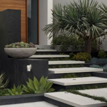 Concrete Steps For Gardens 11 214x214 - Concrete Steps for Gardens