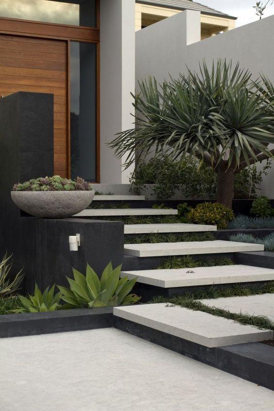Concrete Steps For Gardens 11 - Concrete Steps For Gardens
