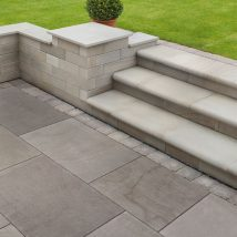 Concrete Steps For Gardens 12 214x214 - Concrete Steps for Gardens