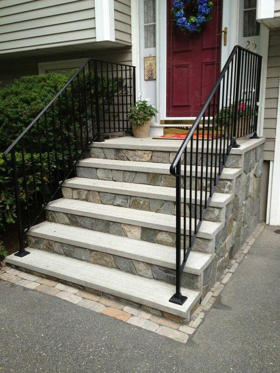 Concrete Steps For Gardens 20 - Concrete Steps For Gardens