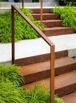 Concrete Steps For Gardens 21 - Concrete Steps for Gardens