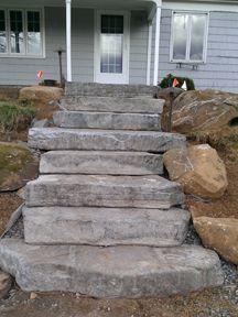 Concrete Steps For Gardens 22 - Concrete Steps For Gardens