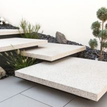 Concrete Steps For Gardens 24 214x214 - Concrete Steps for Gardens