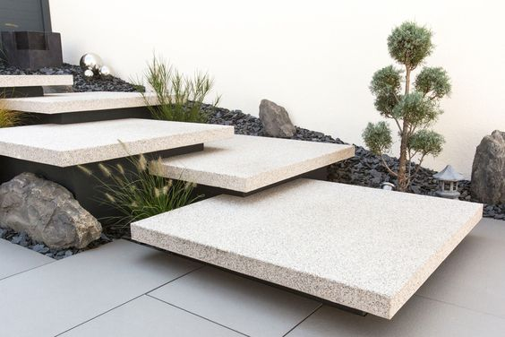 Concrete Steps For Gardens 24 - Concrete Steps For Gardens