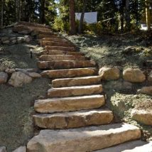 Concrete Steps For Gardens 27 214x214 - Concrete Steps for Gardens