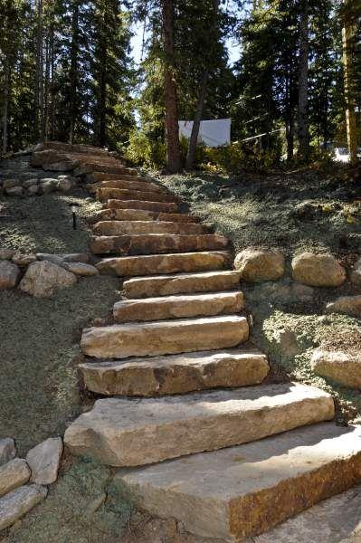 Concrete Steps For Gardens 27 - Concrete Steps For Gardens
