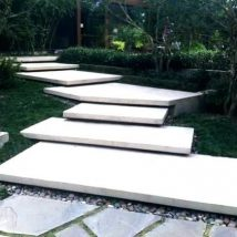 Concrete Steps For Gardens 28 214x214 - Concrete Steps for Gardens