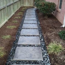 Concrete Steps For Gardens 3 214x214 - Concrete Steps for Gardens