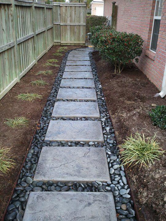 Concrete Steps For Gardens 3 - Concrete Steps For Gardens