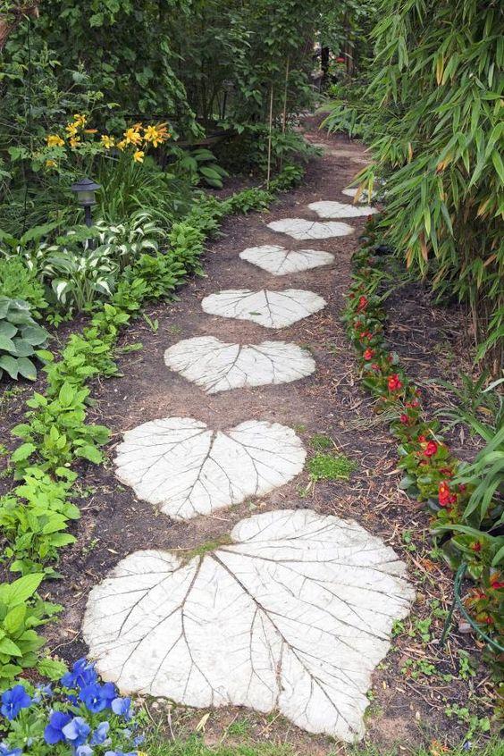 Concrete Steps For Gardens 33 - Concrete Steps For Gardens