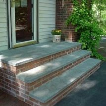 Concrete Steps For Gardens 36 214x214 - Concrete Steps for Gardens