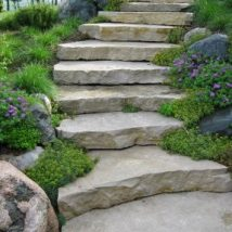 Concrete Steps For Gardens 39 214x214 - Concrete Steps for Gardens