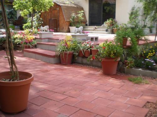 Concrete Steps For Gardens 41 - Concrete Steps For Gardens