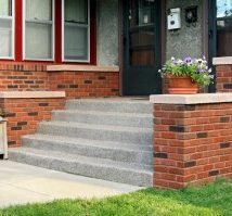 Concrete Steps For Gardens 43 214x199 - Concrete Steps for Gardens