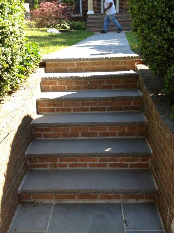 Concrete Steps For Gardens 44 - Concrete Steps For Gardens