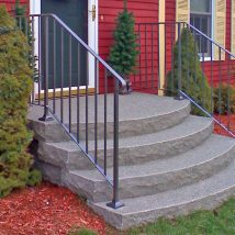 Concrete Steps For Gardens 46 214x214 - Concrete Steps for Gardens