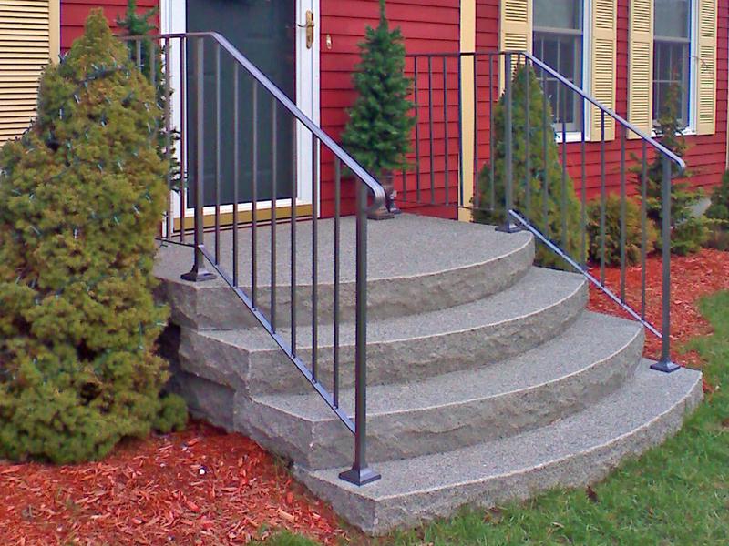 Concrete Steps For Gardens 46 - Concrete Steps For Gardens