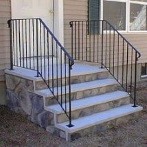 Concrete Steps For Gardens 5 214x214 - Concrete Steps for Gardens