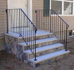 Concrete Steps For Gardens 5 - Concrete Steps For Gardens