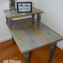 Crazy Repurposed Furniture Ideas
