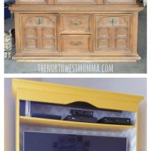 Crazy Repurposed Furniture Ideas 22 214x214 - Crazy Repurposed Furniture Ideas