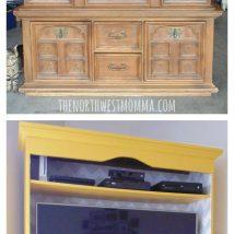 Crazy Repurposed Furniture Ideas 22 214x214 - Crazy Repurposed Furniture Ideas