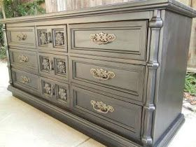 Crazy Repurposed Furniture Ideas 25 - Crazy Repurposed Furniture Ideas