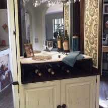 Crazy Repurposed Furniture Ideas 26 214x214 - Crazy Repurposed Furniture Ideas