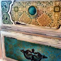 Crazy Repurposed Furniture Ideas 28 214x214 - Crazy Repurposed Furniture Ideas