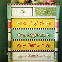 Crazy Repurposed Furniture Ideas 31 214x214 - Crazy Repurposed Furniture Ideas