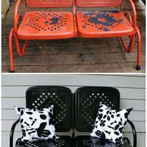 Crazy Repurposed Furniture Ideas 33 214x214 - Crazy Repurposed Furniture Ideas