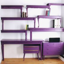 Crazy Repurposed Furniture Ideas 35 214x214 - Crazy Repurposed Furniture Ideas