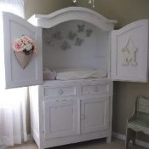 Crazy Repurposed Furniture Ideas 37 214x214 - Crazy Repurposed Furniture Ideas